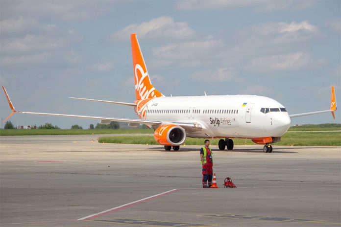 <span>Boeing 737-800 SkyUp</span> — У SkyUp прокоментували рішення суду щодо призупинення ліцензії: позивач бреше