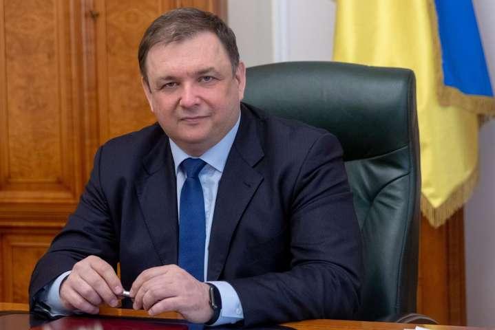 Проти колишнього голови Конституційного суду Шевчука відкрили кримінал