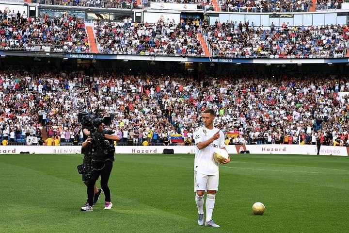 Реал мадрид 2009 фоторепортаж