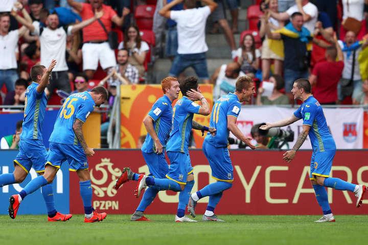 Дубль Супряги приніс Україні титул чемпіонів світу з футболу! (відео)