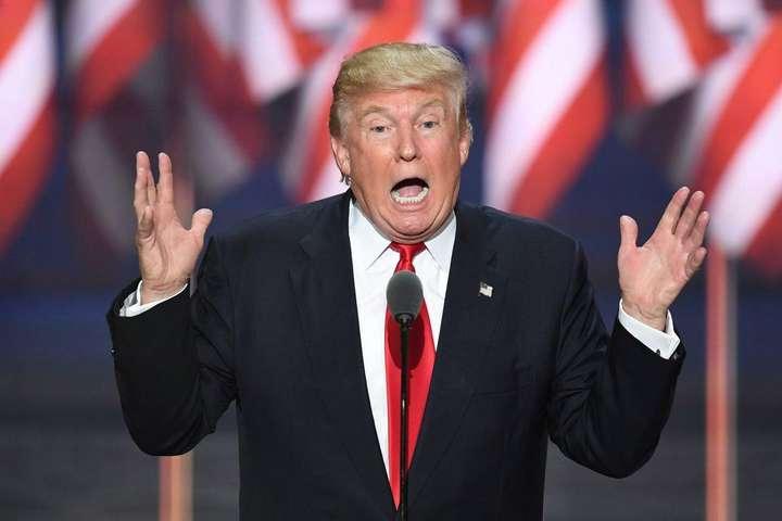 Трамп лякає обвалом економіки США у разі свого програшу на виборах
