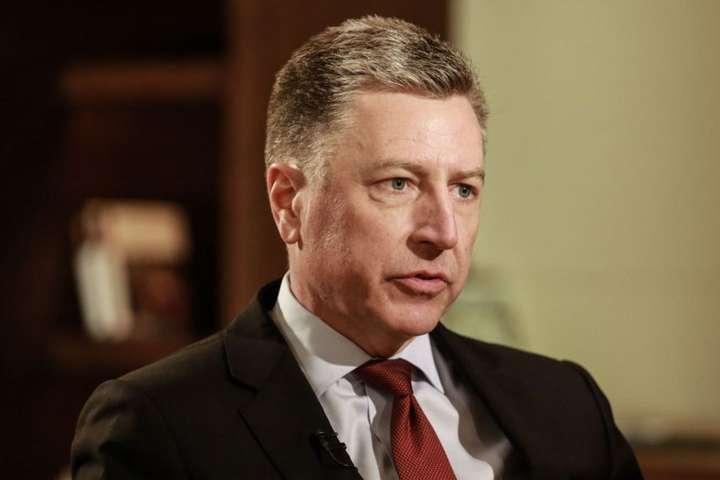 Волкер назвав умову для миру на Донбасі