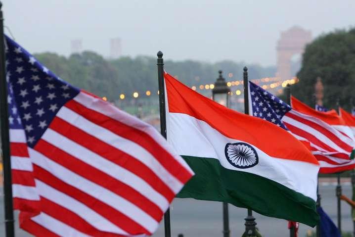 Індія підвищує мита на американські товари