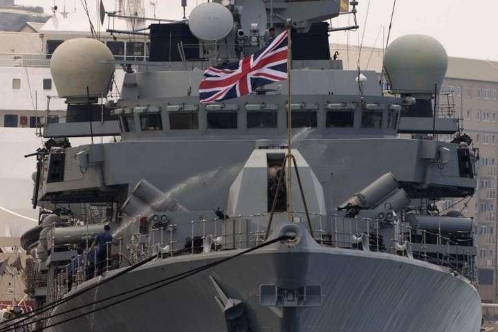 Атака на нафтові танкери: Британія планує направити спецназ в Перську затоку