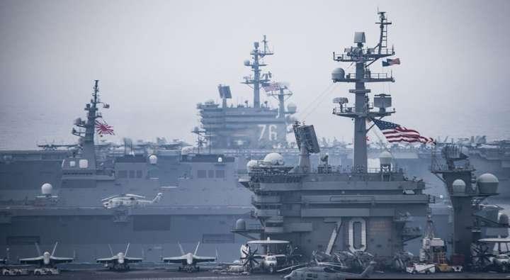 Пентагон надсилає додаткові підрозділи на Близький Схід через напад на танкери — США перекидають тисячу військових на Близький Схід через напад на танкери