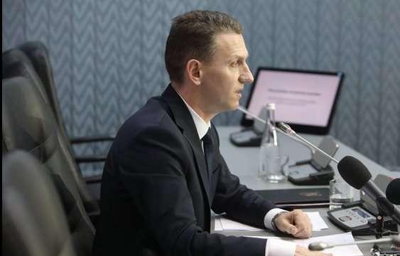 Роман Труба звільнив чотирьох керівників Державного бюро розслідувань — Труба не мав права одноосібно звільняти співробітників ДБР, — експерт