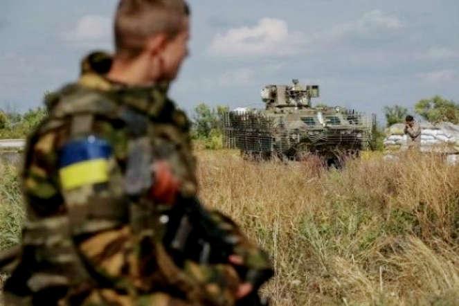 Загострення на Донбасі: один боєць загинув, вісім поранені