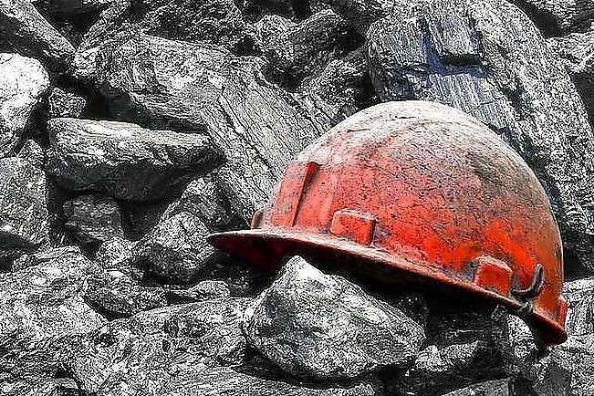 На шахті «Покровська» загинув гірник
