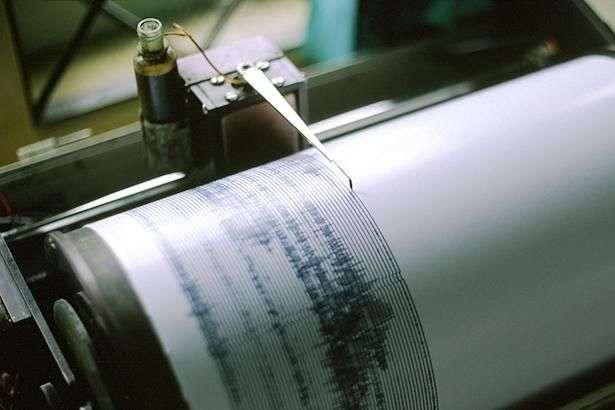 Біля берегів Канади стався сильний землетрус
