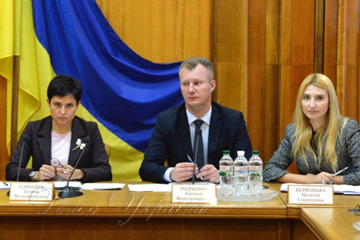 Керівний склад Центральної виборчої комісії — Як Центрвиборчком рятував Клюєва і Шарія