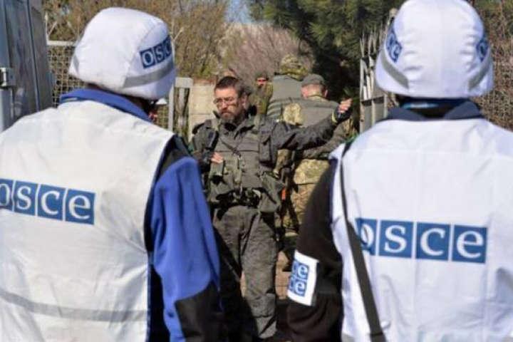 Постпред України в ОБСЄ нагадав Сайдіку про важливий пункт у Мінському протоколі