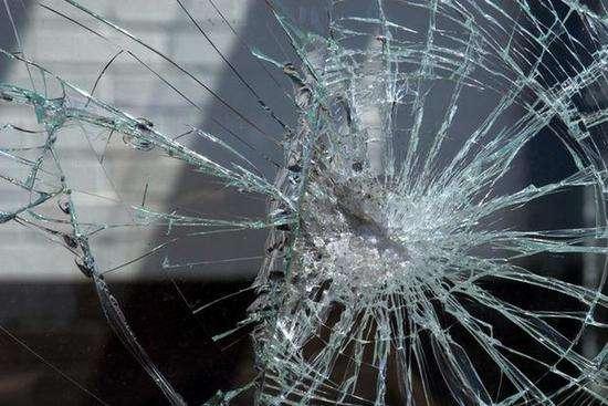 На Дніпропетровщині обстріляли будинок поліцейського начальника