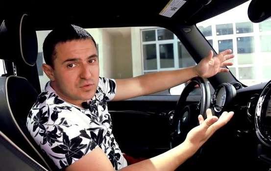Олександр Куницький — Кандидат від «Слуги народу» Куницький визнав Крим частиною Росії