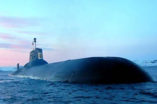 Україна зафіксувала активність підводних човнів РФ в Босфорській протоці