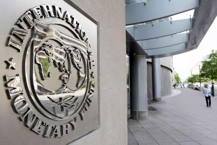 Міжнародний валютний фонд може продовжити переговори з Україною у вересні