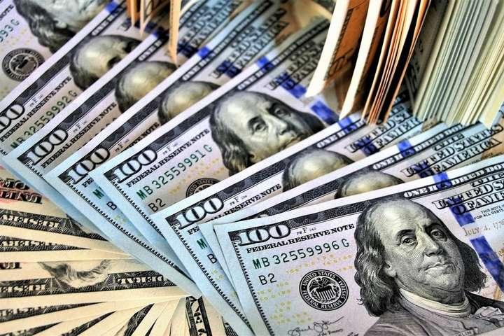 Міжнародні резерви України в червні зросли на $1,2 млрд