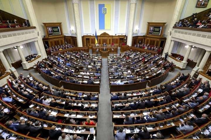 Вибори в Раду: кожен четвертий кандидат у депутати — безробітний