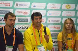 Фото: — Олексій Касьянов не боїться ні Андрія Кравченка, ні жодного іншого суперника
