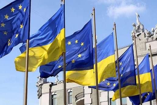 На саміті Україна-ЄС заплановане підписання п'яти угод