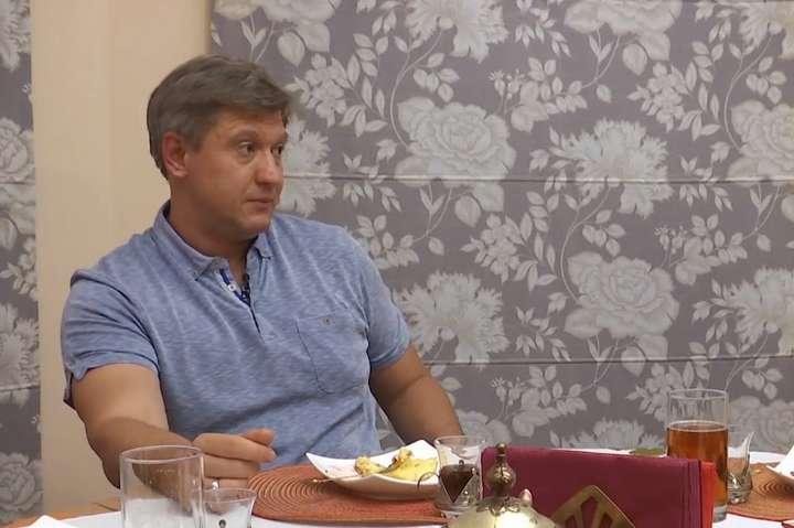 Данилюк про своїх конкурентів за прем'єрську посаду: багато хто хоче, питання – хто може