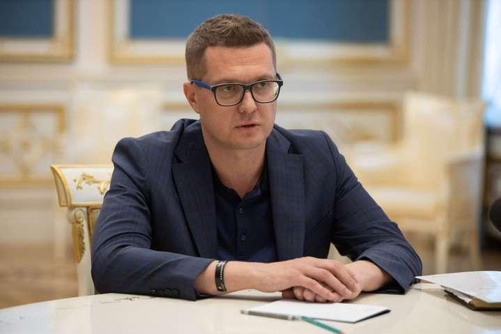Також Баканов звернувся до Національної ради України з питань телебачення і радіомовлення