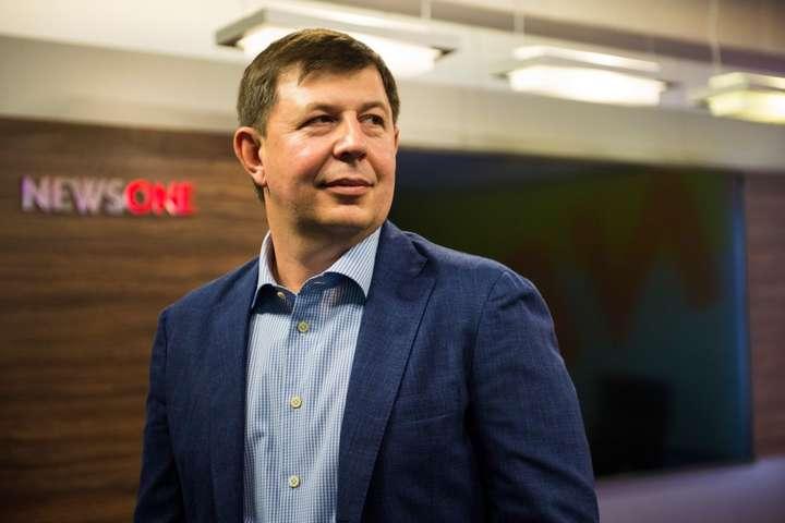 Власник телеканалу NewsOne Тарас Козак