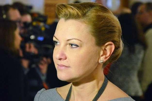 Оксана Продан не братиме участі у виборах до парламенту — Продан передумала йти у депутати