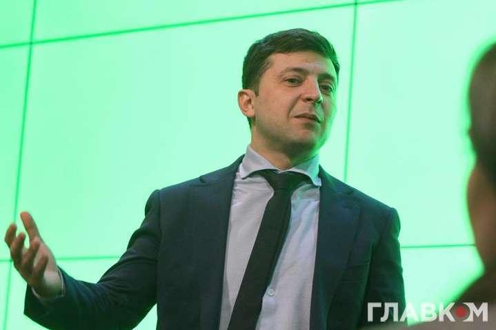 Владимир Зеленский подписал указ обулучшении интернета вселах