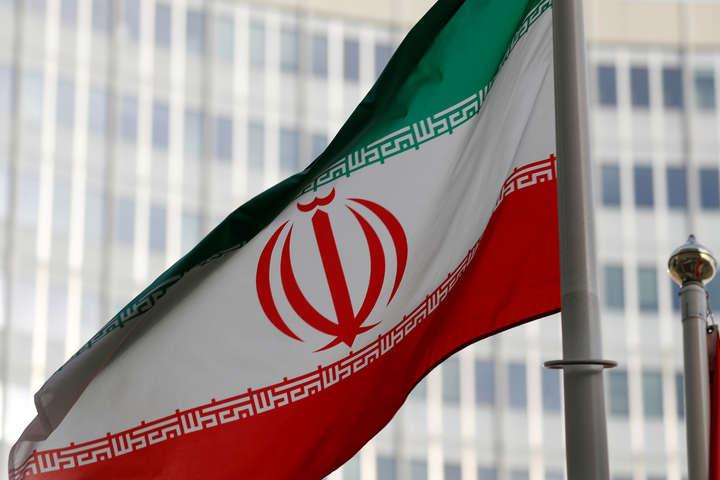 Прапор Ірану — Іран попередив Євросоюз про «третій ядерний крок»