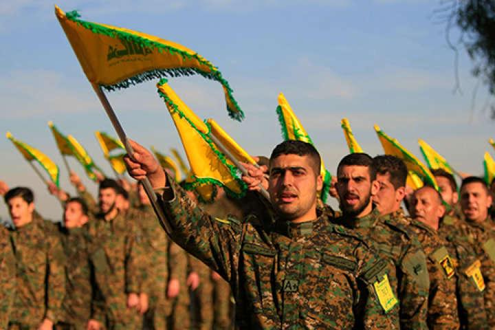 Радикали шиїтської організації «Хізбалла» — США запровадили санкції проти лідерів «Хізбалли» та лівійських парламентарів