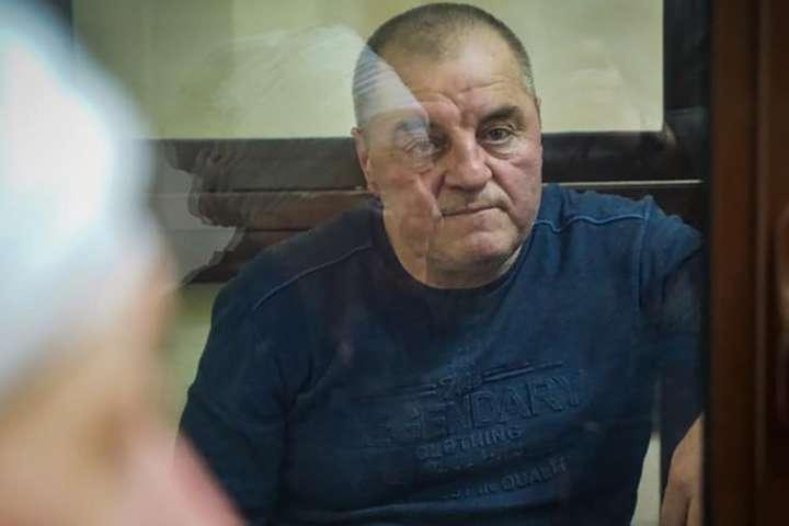 Політв'язень Едем Бекіров — У тяжкохворого активіста Бекірова запалення легенів – дружина