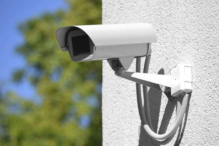За вами стежать: у Києві встановлять ще 600 камер відеоспостереження