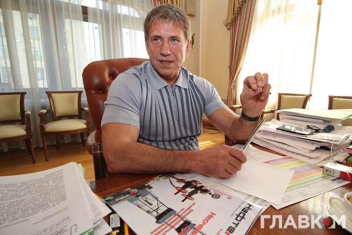 Ігор Насалик сподівається, що НАБУ та САП, дотримуючись українського законодавства, розставлять всі крапки над «і» — Насалик про підозру САП: «Не робіть мені нерви»