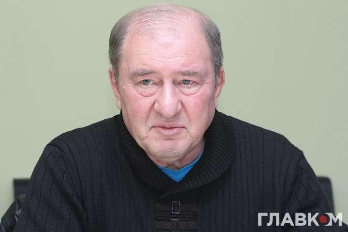 <span>Ільмі Умеров</span> — Умеров не схвалив свіжий законопроєкт щодо покарання за «російський Крим»