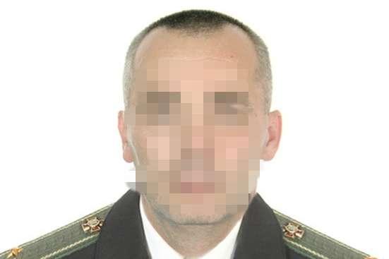 У підполковника Нацгвардії СБУ знайшла російський паспорт