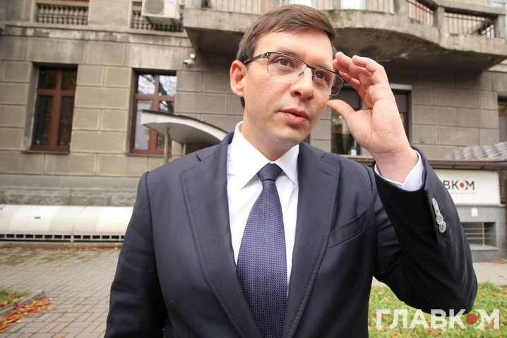 Народний депутат Євген Мураєв — Нардеп Мураєв повернувся у Раді до фракції Опоблоку