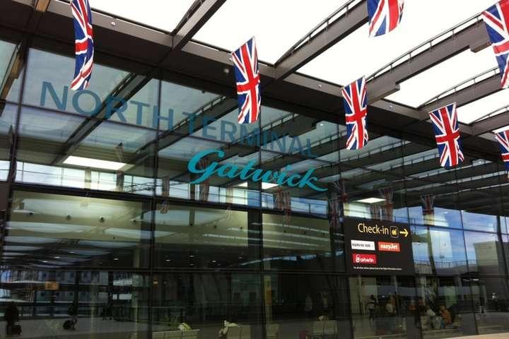 Гатвік — другий за завантаженістю аеропорт Британії — Лондонський аеропорт Гатвік призупинив усі польоти