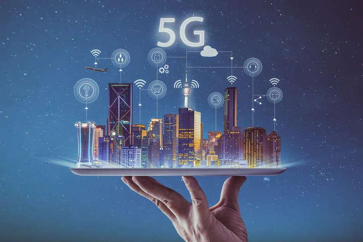 Для забезпечення покриття мережею 5G використовувалося обладнання китайської компанії Huawei — Монако першим у світі забезпечило повне покриття 5G