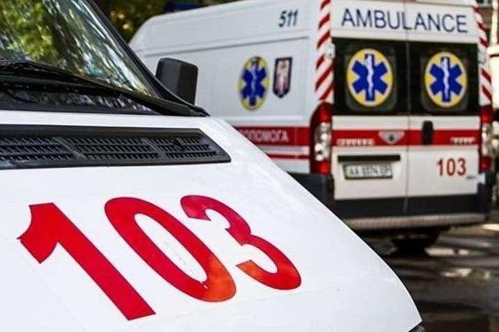 У лікарні Запоріжжя померла дівчина, яку підпалив наречений