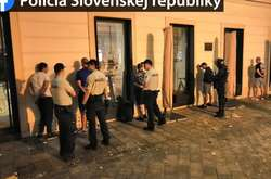 Фото: — За підсумками бійки заарештовано кілька десятків осіб