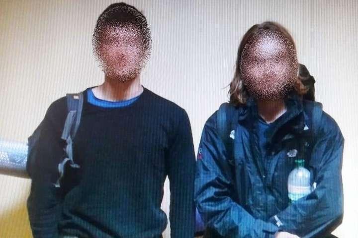 Двох громадян Великобританії виявили у м. Прип'ять — У Чорнобильській зоні поліція виявила сталкерів–іноземців (фото)