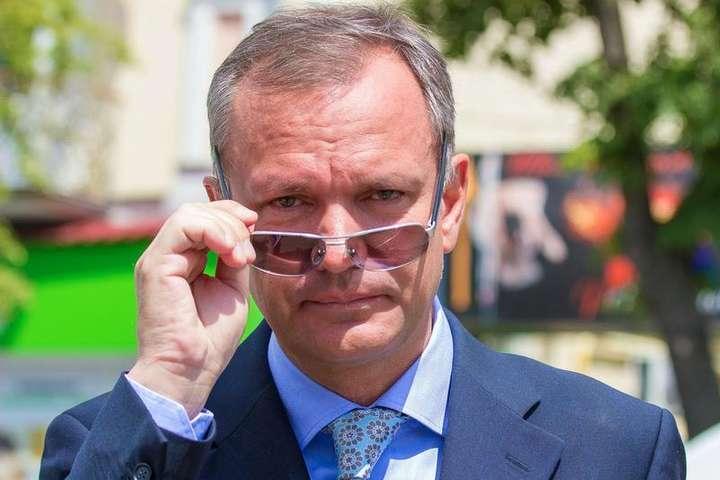 Олександр Башенко. Грізний, але дотепний — Одіозний керівник українського велоспорту обіцяє мільйон доларів і анонсує нові звільнення
