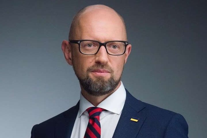 Яценюк подякував фракції «Народний фронт» за плідну роботу над кодексом і за результативне голосування — Яценюк вважає ухвалення Виборчого кодексу кроком до інституційного зміцнення України