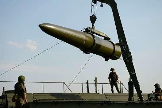 Могеріні нагадала, що найближчі дні - це останній шанс для діалогу щодо ДРСМД - Євросоюз закликав Росію дотримуватися договору про ліквідацію ракет середньої і меншої дальності
