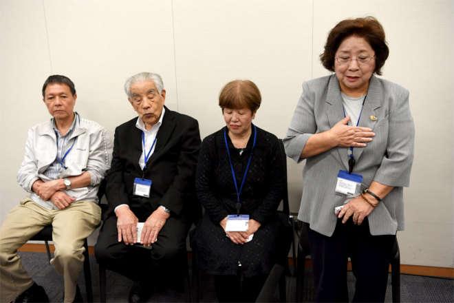 Правительство Японии выплатит $3,5 млн компенсации семьям жертв проказы