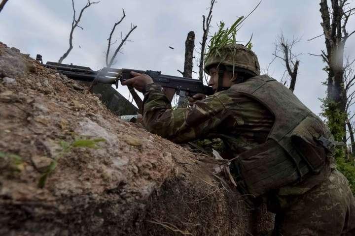 Під Авдіївкою внаслідок обстрілу загинув солдат 92-ої механізованої бригади