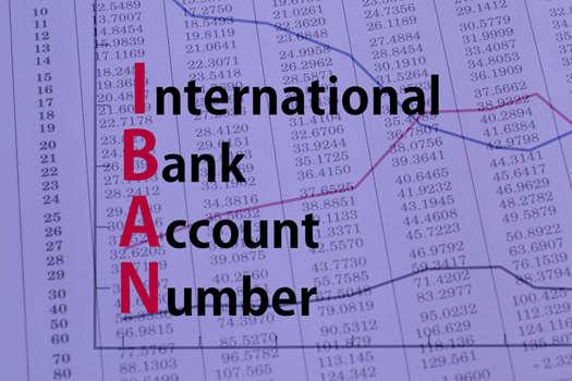 Банківські рахунки українців переведуть на міжнародний стандарт