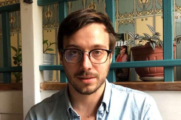 Справа Марківа: французький журналіст готовий дати важливі свідчення
