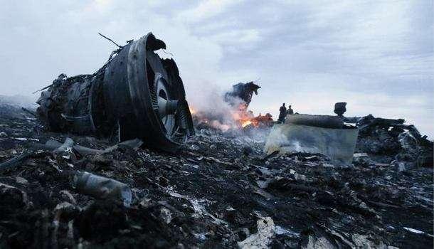Сьогодні - п'ята річниця катастрофи рейсу MH17 на Донбасі