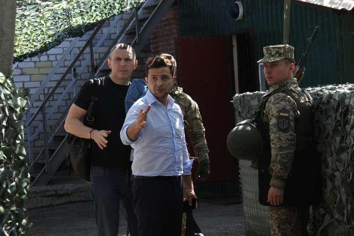 Зеленський змінив положення про військову службу